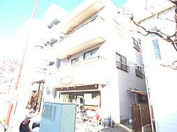 ワラビハウス[3階]の外観