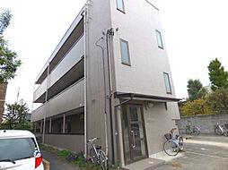 STUDIO UWA[2階]の外観