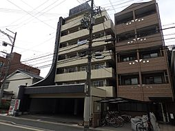 なごみハイツ[6階]の外観