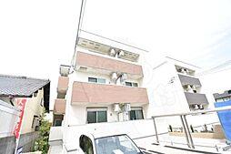 JR阪和線 鳳駅 徒歩6分の賃貸アパート