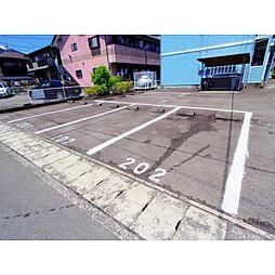 静岡県静岡市葵区羽鳥の賃貸アパートの外観