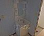 洗面,2DK,面積34.02m2,賃料6.3万円,阪急嵐山線 上桂駅 徒歩15分,阪急京都本線 桂駅 徒歩18分,京都府京都市西京区桂徳大寺町