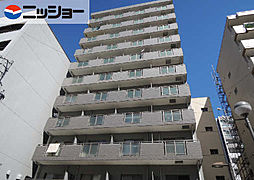 アレンダール大須[11階]の外観