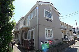 [テラスハウス] 千葉県柏市松ヶ崎 の賃貸【/】の外観
