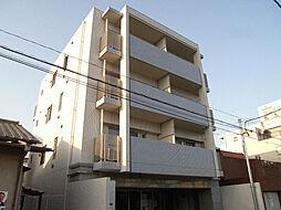 井口FLATS[2階]の外観