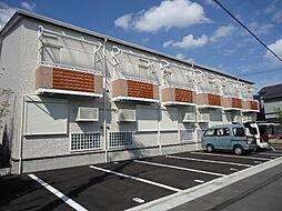 メゾネットSakura[1階]の外観