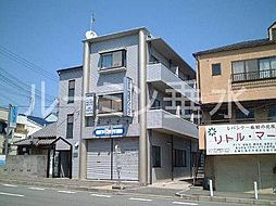 シャルマンフジ神戸壱番館[303号室]の外観