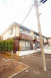 ロイヤルパレス弐番館[2階]の外観