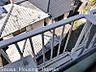 バルコニー,1K,面積15m2,賃料2.2万円,長崎電気軌道1系統 平和公園駅 徒歩11分,長崎電気軌道1系統 大橋駅 徒歩11分,長崎県長崎市本尾町