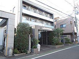 JR中央線 東小金井駅 徒歩5分の賃貸マンション