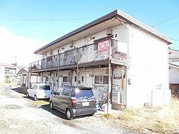 北中込駅 2.5万円