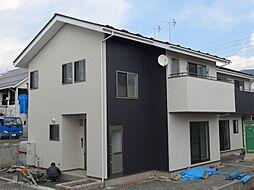 [一戸建] 長野県松本市元町1丁目 の賃貸【/】の外観