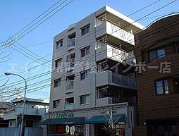 香川県高松市藤塚町3丁目の賃貸マンションの外観