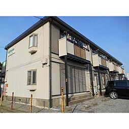 シティハイム姉ヶ崎[102号室]の外観