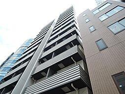 ステージファースト蔵前アジールコート[7階]の外観
