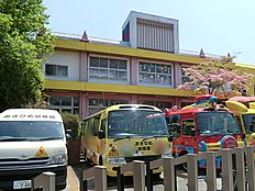 おさひめ幼稚園 570m