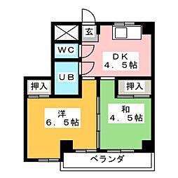 大森・金城学院前駅 3.3万円