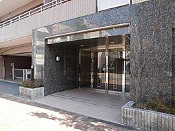 シンフォニースクエア大曽根[8階]の外観