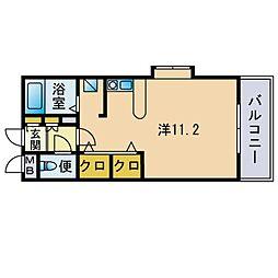 高宮駅 4.0万円