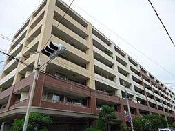 ライオンズマンション甲子園口ラルジュ弐番館[4階]の外観