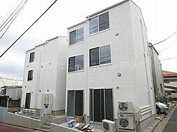 東京メトロ有楽町線 地下鉄赤塚駅 徒歩10分の賃貸アパート