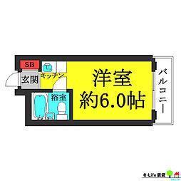 安立町駅 2.0万円