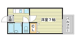 山陽天満駅 4.0万円