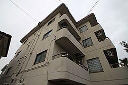 ビュー中桜塚[302号室]の外観