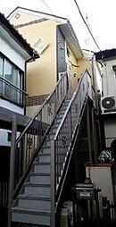 ユナイト桜本 エルメンドルフ[2階]の外観