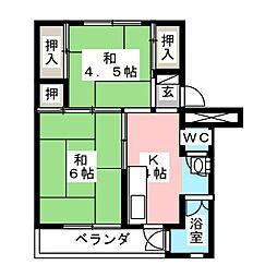 志摩赤崎駅 2.5万円