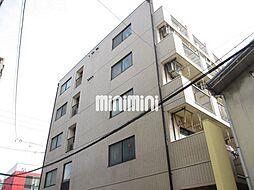 千代田館[3階]の外観