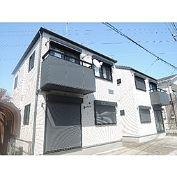 泉区中田東 KHハイツ101号室[2階]の外観