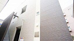 ダイネハイマート[2階]の外観