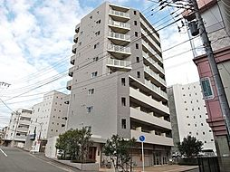 G・STARマンション[10階]の外観