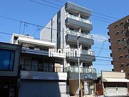 リバブル稲川[4階]の外観