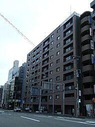 アネシス横浜[601号室]の外観