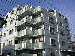 芦屋東パークハイツ[2階]の外観