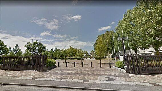 姉妹都市公園(...