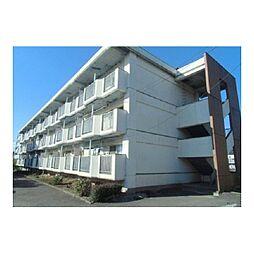 静岡県沼津市西沢田の賃貸マンションの外観