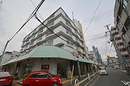 サンライフ小阪[5階]の外観