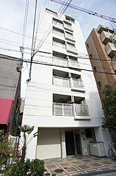 大阪府大阪市北区本庄東2丁目の賃貸マンションの外観