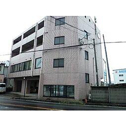 愛知県小牧市大字三ツ渕の賃貸マンションの外観