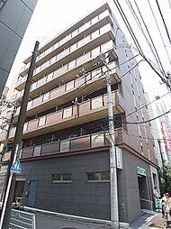 ノーブル・コーケ・横浜[6階]の外観