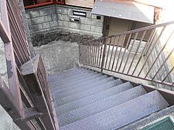 ハイツ片瀬[2階]の外観