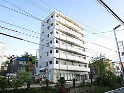 VISTA東雲(ヴィスタシノノメ)[7階]の外観