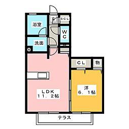 中村住宅 6.5万円