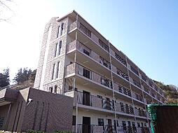 ハピネスプラザ北町[4階]の外観