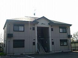 フォーレス桜ケ丘 B棟[102号室]の外観