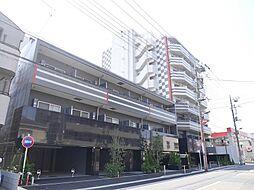 メインステージ千住中居町[8階]の外観