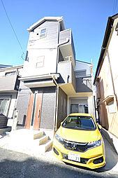 [一戸建] 東京都葛飾区西水元3丁目 の賃貸【/】の外観